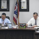 Wilkin upset at ongoing holdup of Rocky Fork Lake grant