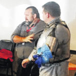 Surely you joust: Hillsboro Rotarians learn about jousting