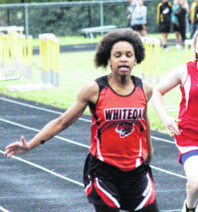 Whiteoak track and field teams ready to make a move this season