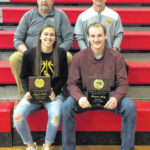 Southern Hills Athletic Conference Winter Sports Awards announced