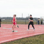 Fairfield boys and girls win in first home meet