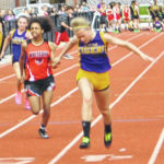 McClain boys and girls track and field teams ready for continued success