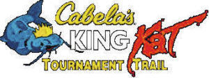 Cabela's King Kat Tournament to hold competition at Rocky Fork Lake in May