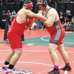 Update: Hillsboro's Lane Cluff sees season end at State Tournament