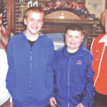 Lynchburg Lions honor poster contest winners
