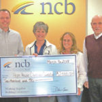NCB donates to Hope House
