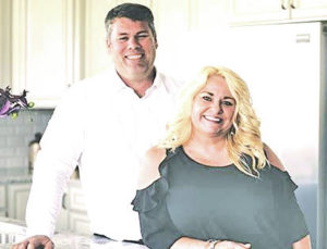 Stephens join Huff Real Estate