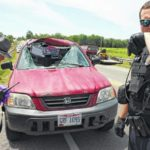 Greenfield man indicted for aggravated vehicular homicide