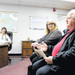 Highland County Commissioners discuss CHIP grant
