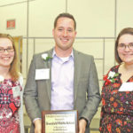Highland countians honored with Exceptional Achievement Awards