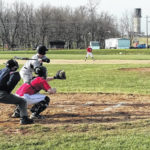 Fairfield ladies 33-game SHAC win streak snapped as Lady Warriors win 5-2, Lions beat Warriors 9-4 in baseball action