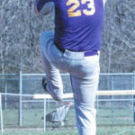 McClain baseball scores nine runs but lose 12-9, Smith sisters power ladies to 8-2 win