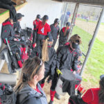 Fairfield ladies win over North Adams and West Union on consecutive days, boys fall to Dragons in seventh