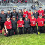 Fairfield ladies play well at Akron Racers Spring Showcase Tournament, Fairfield ranked seventh in first State poll