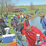 Family Fishing Day April 21