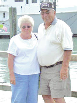 Gary Grim is having an open house to celebrate his wife Shelba's 80th birthday from 1-4 p.m. Sunday, April 29 at the Pisgah-Mt. Plesant Federated Church, 3217 Lyndon Rd., Greenfield. No gifts are requested, just the pleasure of your company.