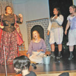 HHS presents 'Into The Woods'