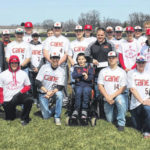 Hillsboro and Wilmington baseball programs join forces to raise money for Little Hearts, Big Smiles Foundation