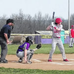 Hillsboro protected home field against Miami Trace in a 5-2 win Friday at Shaffer Park.