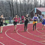 Hillsboro hosts eights teams for home invitational