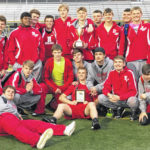 Hillsboro boys and girls track and field teams claim first and third respectively at Western Brown Invitational