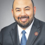 Rosenberger hires attorney after FBI talk