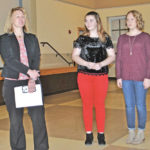 HCS honors 'Marching Mothers'