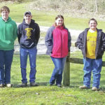 Shooting Sports 4-H Club elects officers