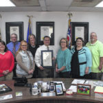 Highland County Commissioners declare April Sexual Assault Awareness Month