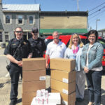 Nonprofit donates Narcan to area EMS