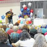 Salt Homemakers Show April 26 at Patriot Center in Hillsboro