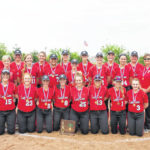 Fairfield softball advances to Regional Tournament, beat Chesapeake 3-0 to secure fourth straight District Championship