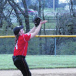 Fairfield softball sweeps two from Manchester 11-0 and 11-1