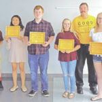 Leesburg Lions honor GOOD winners