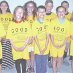 Lynchbburg Lions Club sponsors GOOD program