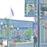 Memorial Day observances across county