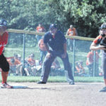 Fairfield softball loses 3-2 to Meadowbrook in Regional semi-final