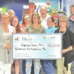 NCB donates to YMCA summer day camps