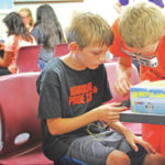 STEAM Summer Camps at Southern State