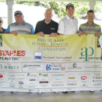 Highland District Hospital Foundation Golf Outing raises $11,000 for GreatER Care Campaign