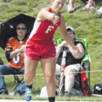 Fairfield's Blake Adams ends her high School career with third consecutive trip to State