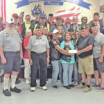Eagle Riders raise more than $8,000 for Ludwick DAV Chapter