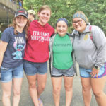 Fairfield FFA members attend leadership camp