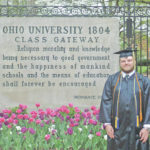 Fife earns two degrees at OU