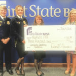 First State donates $300 to Fairfield FFA