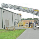 Faulty HVAC motor forces evacuation