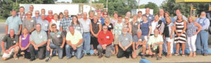 Hillsboro High School class of 1978 holds 40-year reunion