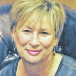 Newspaper memories: Pam Stricker remembers relocating Times-Gazette, and two worlds colliding