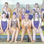 Parker organizes inaugural Greenfield swimming camp