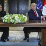 Around the world, Trump-Kim summit offers cautious hope for peace